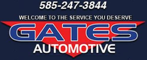 Gates Automotive