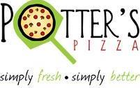 Potters Pizza