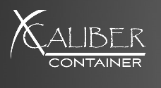 Xcaliber Container