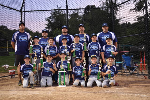 Central Valley Youth Baseball Association - (Aliquippa, PA
