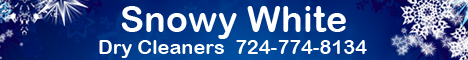 Snowy White Dry Cleaners
