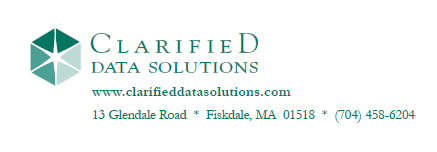 Clarified Data Solutions