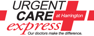 Urgent Care Express at Harrington