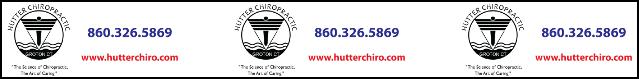 Hutter Chiropractic, LLC