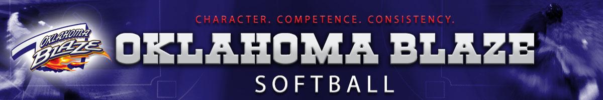 Oklahoma Blaze Softball - (Oklahoma City, OK) - powered by
