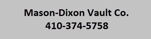 Mason-Dixon Vault Co.