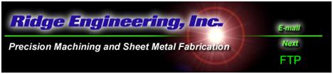 Ridge Engineering, Inc.