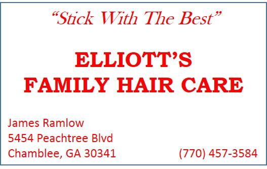 Elloitt's Family Hare Care