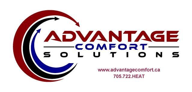 Advantage Comfort Solutions