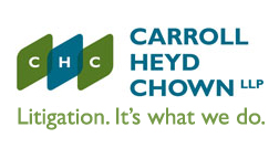Carroll Heyd Chown, LLP