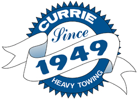 Currie Heavy Towing