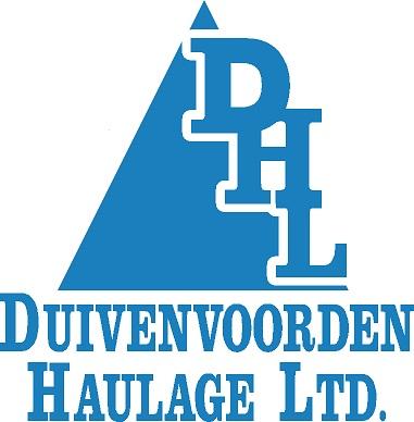 Duivenvoorden Haulage Ltd.