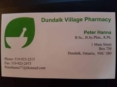 Dundalk Village Pharmacy