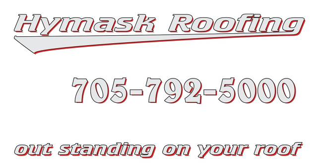 Hymask Roofing