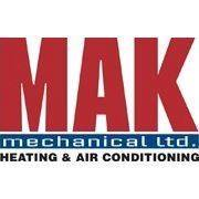 MAK Mechanical Ltd.