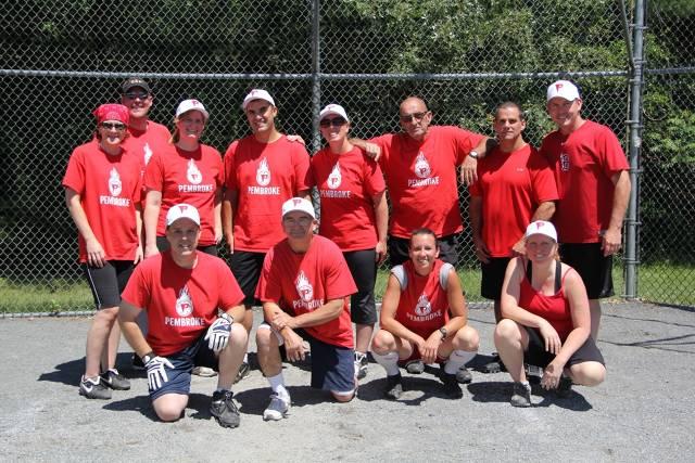 Red Team - Coach Brian Duchaney