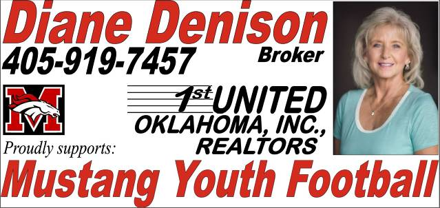 Diane Denison - 1st United Realtors