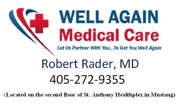 Well Again Medical Clinic