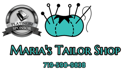 Maria's Tailor Shop