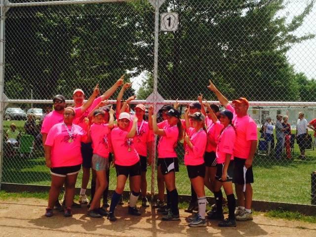 2014 Intermediate Girls Select champs!