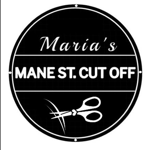 Mane St Cut Off