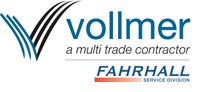 Vollmer Fahrhall Service Division