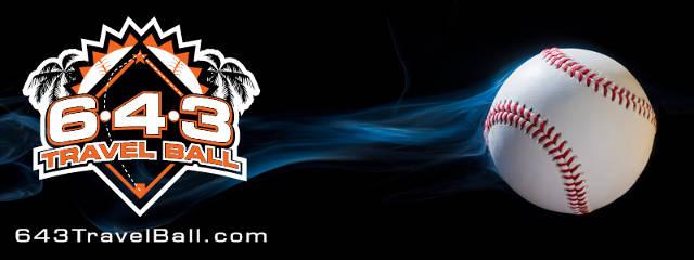 6-4-3 TRAVEL BALL - (Sarasota, FL) - powered by LeagueLineup com
