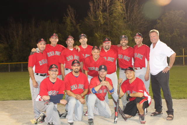 Cobra Red Sox 2016 MMSSPL A Finalists.  Lost in finals 2 games to 1.  2nd place finish in regular season.  3 and 0 in round robin playoffs.