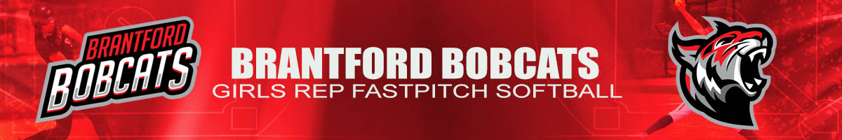Bobcat Of Brantford >> Brantford Bobcats Fastpitch Softball Troy On Powered