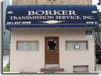 Borker Transmission
