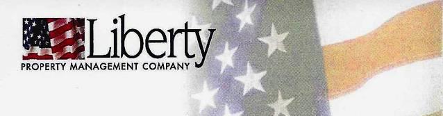 Liberty Property Management Company