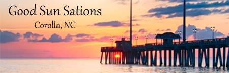 Goos Sun-Sations OBX