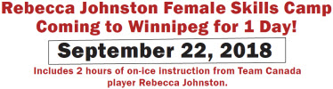 Rebecca Johnston Camp