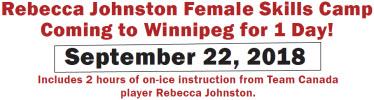 Rebecca Johnston Camp