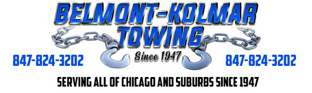 Belmont-Kolmar Towing