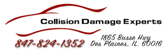 Collision Damage Experts