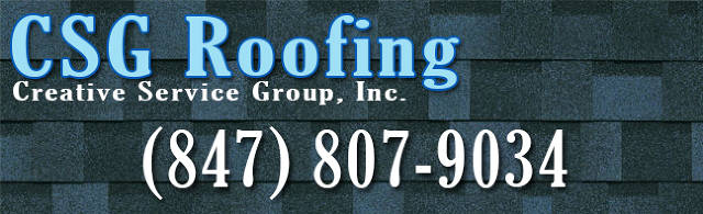 CSG Roofing