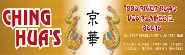 Ching Hua's