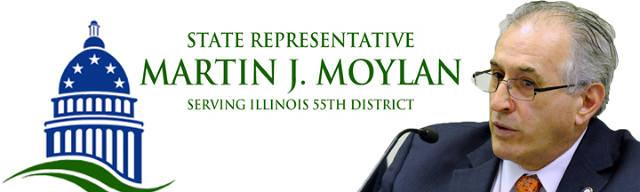 Marty Moylan
