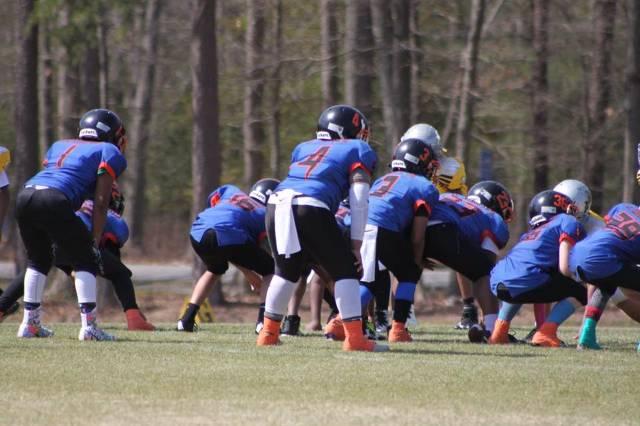 Stallions Spring Football Henrico Va Powered By Leaguelineup Com