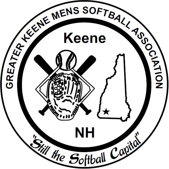 Greater Keene Mens Softball Association