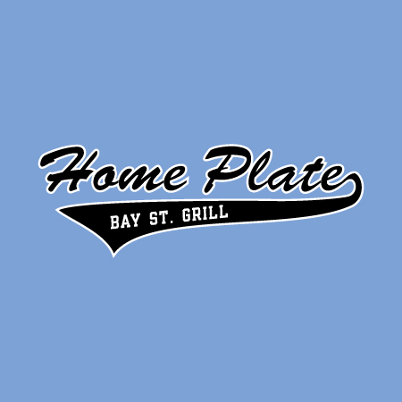 Home Plate Bay St. Grill