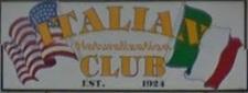 The Italian Naturalization Club