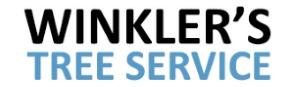 Winkler's Tree Service
