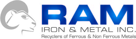 Ram Iron & Metal