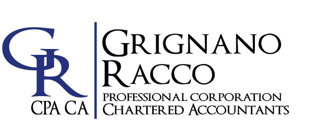 Grignano Racco Chartered Accountants