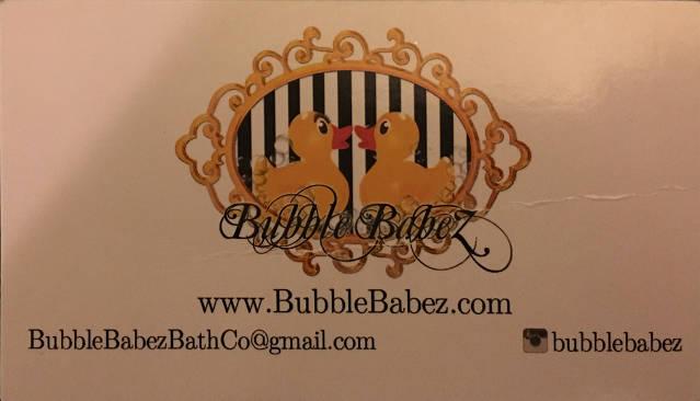 Bubble Babez