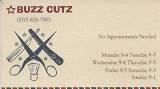 Buzz Cutz