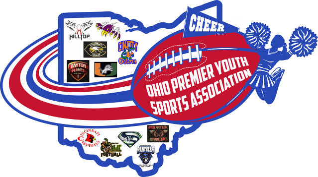 Ohio Premier Youth Sports Association Cincinnati Oh Powered By Leaguelineup Com
