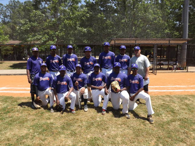 18U FCA Braves